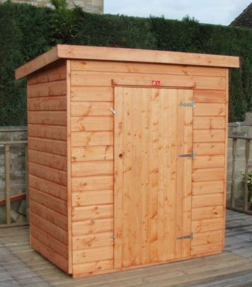 Tool Shed by Pinelap Sheds | Bradford
